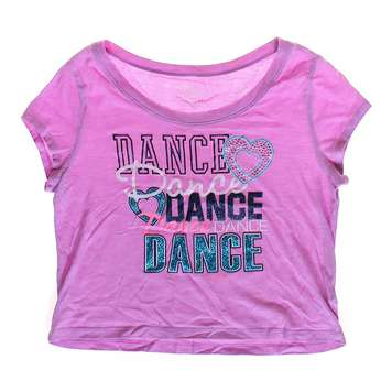 """Dance"" Shirt for Sale on Swap.com"