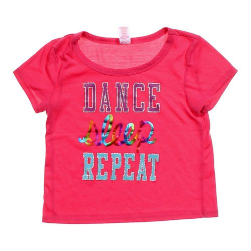 "SO ""Dance Sleep Repeat"" Shirt in size 8 at up to 95% Off - Swap.com"