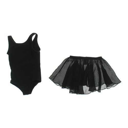 Body Wrappers Dancing Outfit in size One Size at up to 95% Off - Swap.com