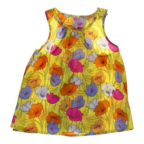 Cherokee Dandy Floral Dress in size 5/5T at up to 95% Off - Swap.com