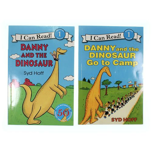 Danny and the Dinosaur Book Set at up to 95% Off - Swap.com