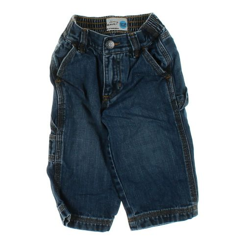 Old Navy Dapper Jeans in size 12 mo at up to 95% Off - Swap.com