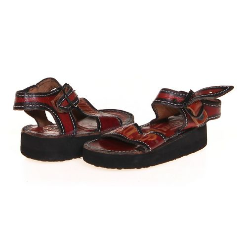 Raguar Dapper Sandals in size 2 Infant at up to 95% Off - Swap.com