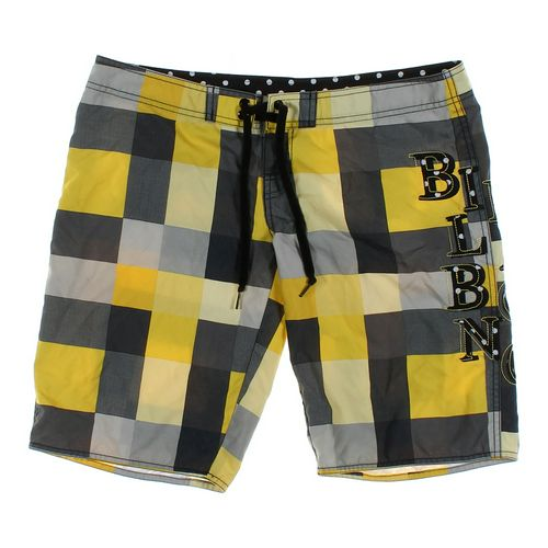 Billabong Dapper Swim Trunks in size 8 at up to 95% Off - Swap.com