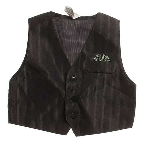Dapper Vest in size 18 mo at up to 95% Off - Swap.com