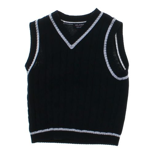 Class Club Dapper Vest in size 7 at up to 95% Off - Swap.com