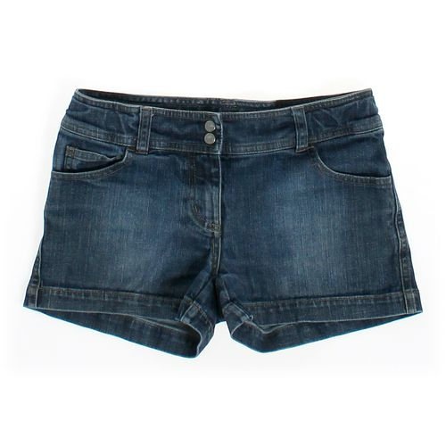 Mini Boden Dark Wash Shorts in size 12 at up to 95% Off - Swap.com