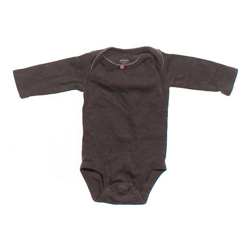 Carter's Darling Bodysuit in size 3 mo at up to 95% Off - Swap.com