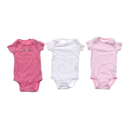 Precious Firsts Darling Bodysuit Set in size 3 mo at up to 95% Off - Swap.com