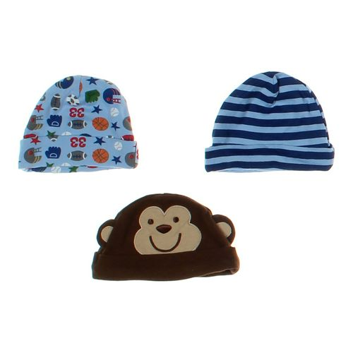 Gerber Darling Cap Set in size NB at up to 95% Off - Swap.com