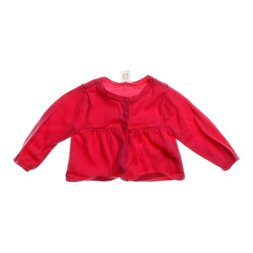 Carter's Darling Cardigan in size 3 mo at up to 95% Off - Swap.com