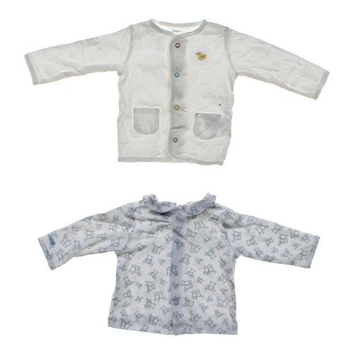 Carter's Darling Cardigan Set in size 6 mo at up to 95% Off - Swap.com