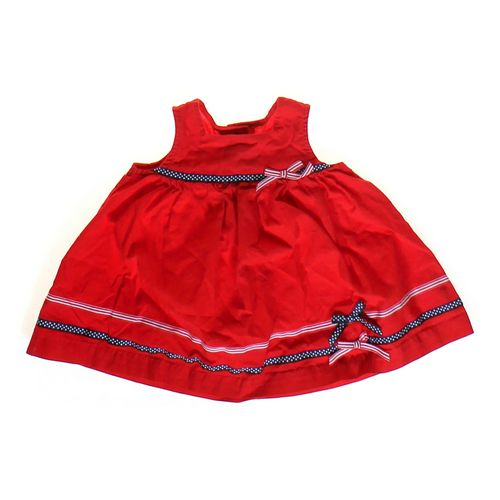 Bonnie Jean Darling Dress in size 18 mo at up to 95% Off - Swap.com