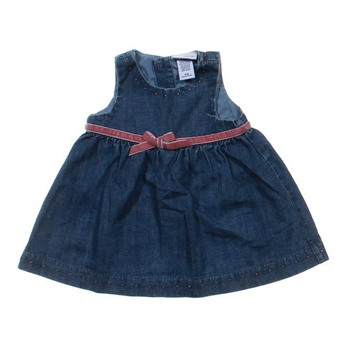Genuine Kids from OshKosh Darling Dress in size 6 mo at up to 95% Off - Swap.com
