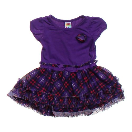 Healthtex Darling Dress in size 12 mo at up to 95% Off - Swap.com