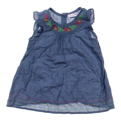 Okie Dokie Darling Floral Dress in size 12 mo at up to 95% Off - Swap.com
