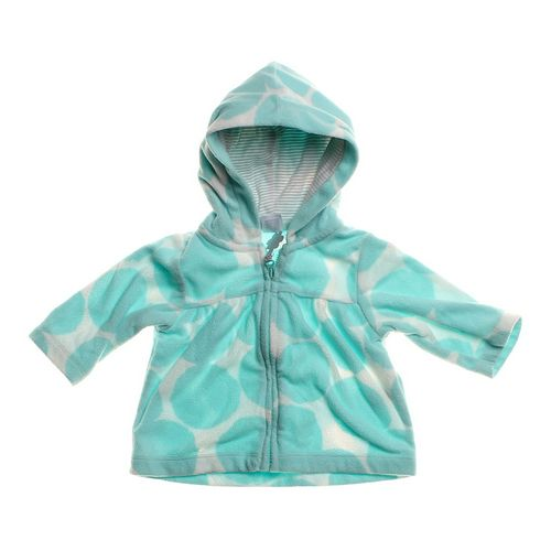 Carter's Darling Hoodie in size 3 mo at up to 95% Off - Swap.com