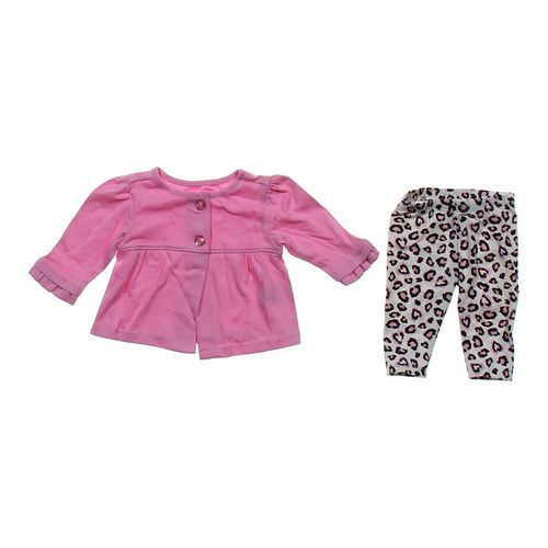 Garanimals Darling Outfit in size NB at up to 95% Off - Swap.com