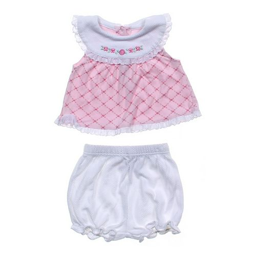 TKS Darling Outfit in size 6 mo at up to 95% Off - Swap.com