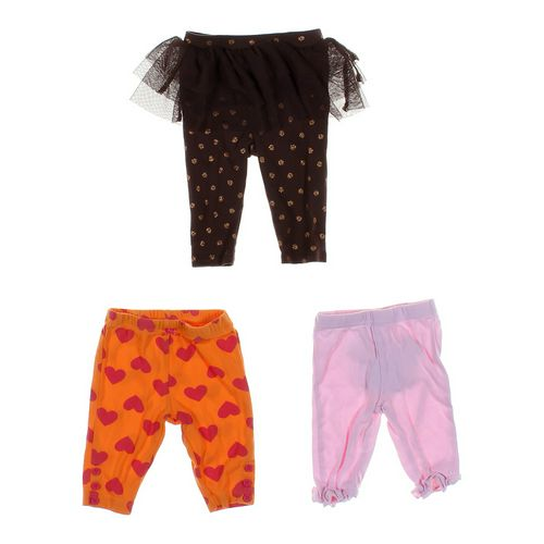 Okie Dokie Darling Pants Set in size 3 mo at up to 95% Off - Swap.com