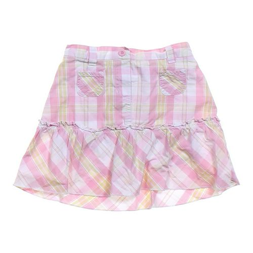 Carter's Darling Plaid Skort in size 6X at up to 95% Off - Swap.com