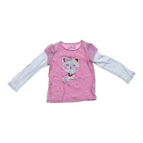 Jumping Beans Darling Shirt in size 4/4T at up to 95% Off - Swap.com