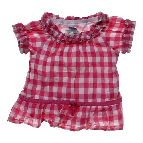 Genuine Kids from OshKosh Darling Shirt in size 18 mo at up to 95% Off - Swap.com