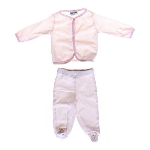 Kyle & Deena Darling Striped Outfit in size 3 mo at up to 95% Off - Swap.com