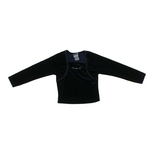 Expressions Darling Velour Shirt in size 5/5T at up to 95% Off - Swap.com