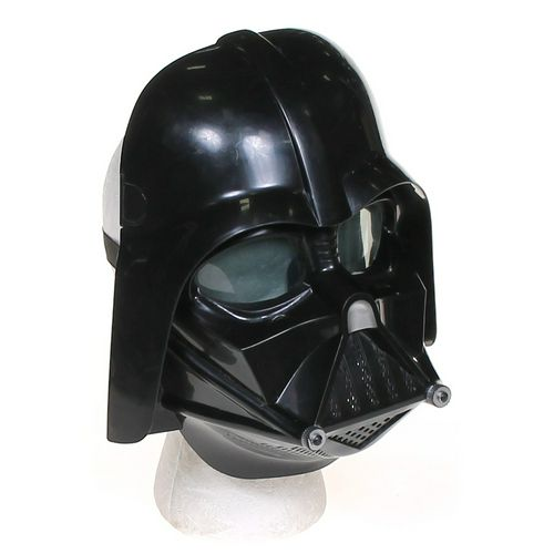 Hasbro Darth Vader Mask in size 5/5T at up to 95% Off - Swap.com
