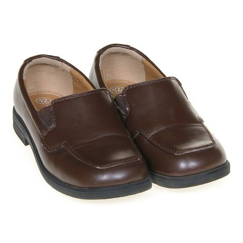 Cherokee Dashing Dress Shoes in size 12 Toddler at up to 95% Off - Swap.com