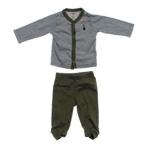 Carter's Dashing Outfit in size 6 mo at up to 95% Off - Swap.com