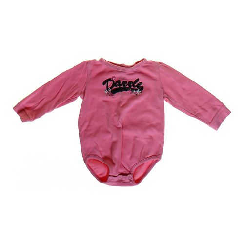 Cherokee Dazzle Bodysuit in size 24 mo at up to 95% Off - Swap.com