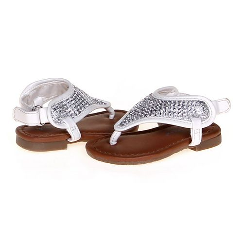 Healthtex Dazzling Crib Shoes in size 2 Infant at up to 95% Off - Swap.com