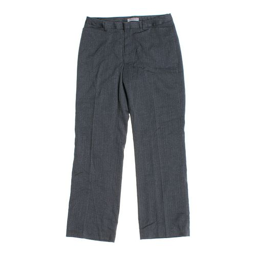 Coldwater Creek Dazzling Dress Pants in size 8 at up to 95% Off - Swap.com