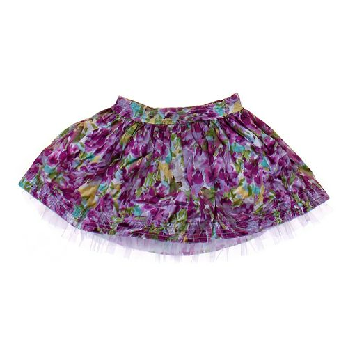 Gap Dazzling Flower Skirt in size 8 at up to 95% Off - Swap.com