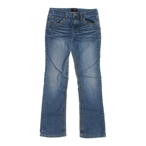 IZ Byer Dazzling Jeans in size 10 at up to 95% Off - Swap.com
