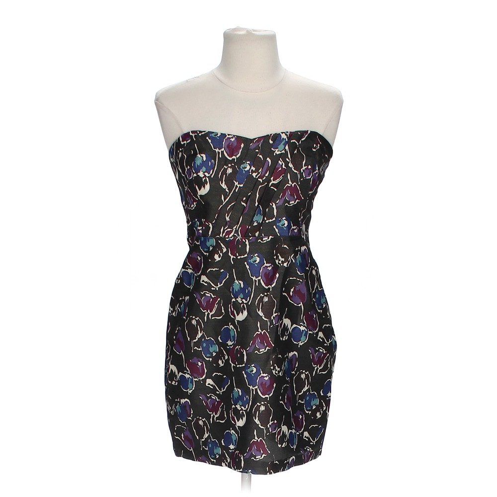 64bad158b5c American Eagle Outfitters Dazzling Strapless Dress in size 6 at up to 95%  Off -
