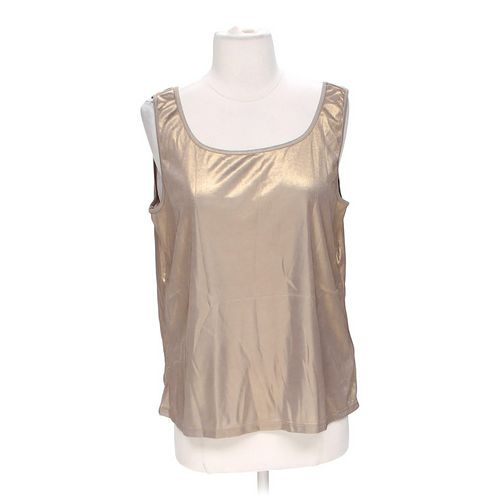 Nycard Dazzling Tank Top in size XL at up to 95% Off - Swap.com