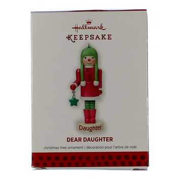 Dear Daughter Christmas Ornament for Sale on Swap.com