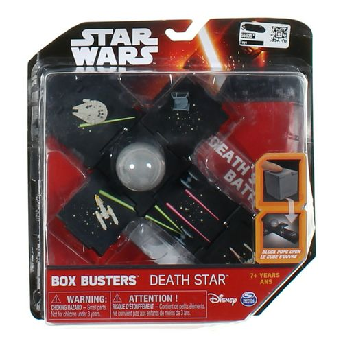 Star Wars Death Star at up to 95% Off - Swap.com