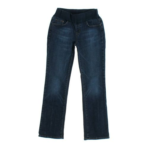 Motherhood Maternity Demi Panel Maternity Jeans in size S (4-6) at up to 95% Off - Swap.com