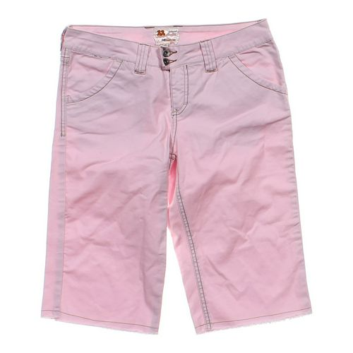 Forever 21 Denim Bermuda Shorts in size 6 at up to 95% Off - Swap.com