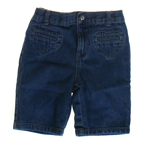 Faded Glory Denim Capris in size 24 mo at up to 95% Off - Swap.com
