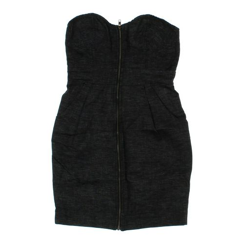 AUDREY: Three plus One Denim Dress in size S at up to 95% Off - Swap.com