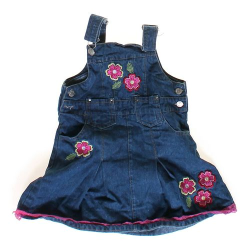 Denim Dress in size 4/4T at up to 95% Off - Swap.com
