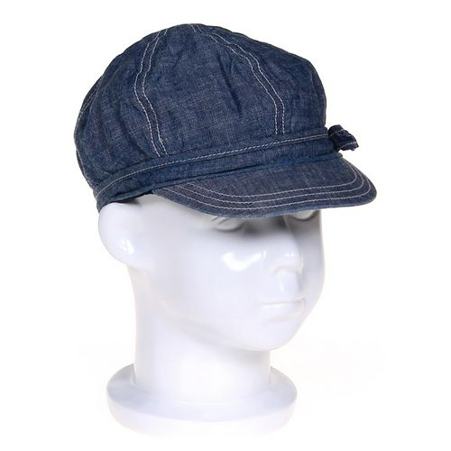Old Navy Denim Hat in size 2/2T at up to 95% Off - Swap.com