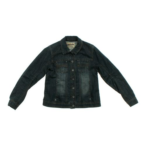 Dollhouse Denim Jacket in size JR 3 at up to 95% Off - Swap.com