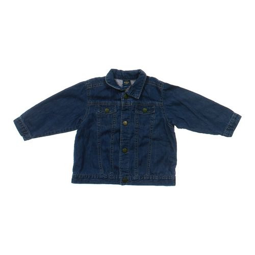 OshKosh B'gosh Denim Jacket in size 24 mo at up to 95% Off - Swap.com