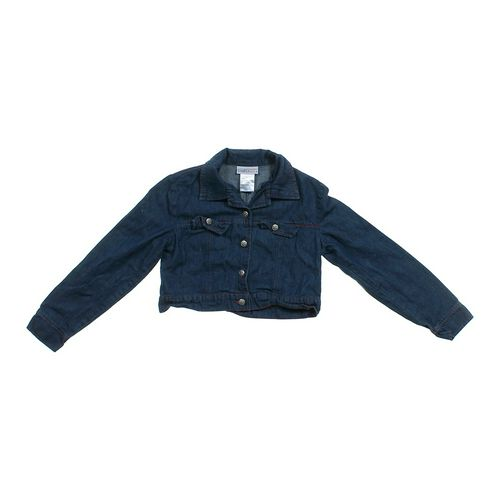 SIMPLY BASIC Denim Jacket in size 10 at up to 95% Off - Swap.com